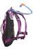 SOURCE Spry fietsrugzak 1,5l violet